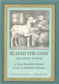 Zlateh the Goat (Newbery Honor)
