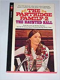 The Partridge Family #2 The Haunted Hall