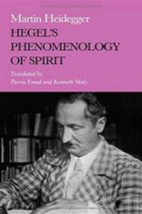 image of Hegels Phenomenology of Spirit (Studies in Phenomenology and Existential Philosophy) (German Edition)