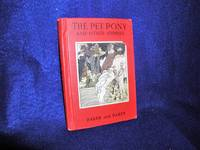 image of The Pet Pony and Other Stories, Primer