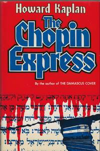 image of THE CHOPIN EXPRESS