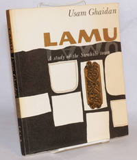 image of Lamu, a study of the Swahili town