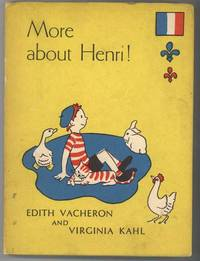 MORE ABOUT HENRI!