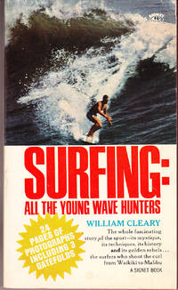 Surfing: All the Young Wave Hunters