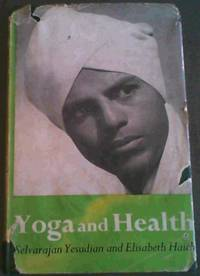 image of Yoga and Health