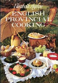 image of English Provincial Cooking