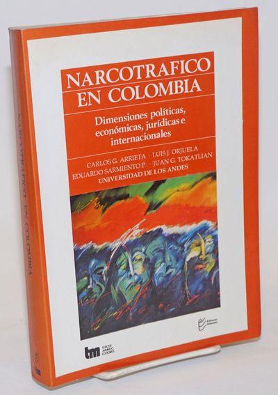 Bogota: Tercer Mundo Editores, 1991. Paperback. 374p., warps, 6.5 x 9 inches, ownership label of a b...