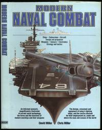 image of Modern Naval Combat