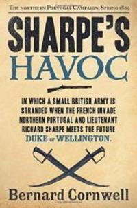 image of Sharpe's Havoc (The Sharpe Series)