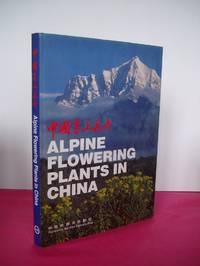 Alpine Flowering Plants in China