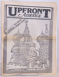 Upfront America: Houston, Texas edition; vol. 1, #8, April 11, 1980; Russia: the world's biggest closet