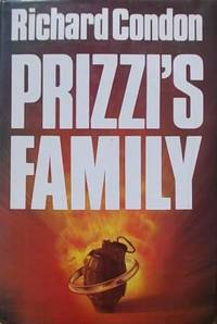 image of PRIZZI'S FAMILY