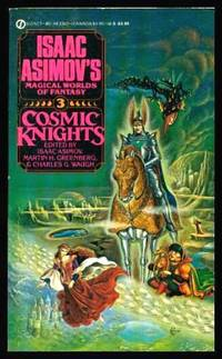image of COSMIC KNIGHTS - Isaac Asimov's Magical Worlds of Fantasy 3