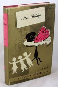 image of Mrs. Bridge