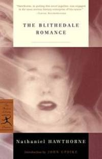 image of The Blithedale Romance (Modern Library Classics)