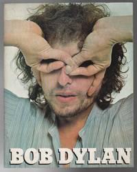 BOB DYLAN [TOUR PROGRAM]