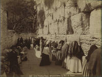 Jerusalem and local village life as portrayed by the American Colony photographers, ca. 1900