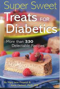 image of Super Sweet Treats for Diabetics