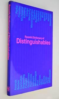 Room's Dictionary of Distinguishables