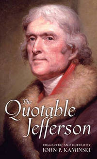 image of The Quotable Jefferson