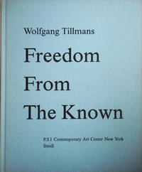image of Freedom From The Known (With Poster)
