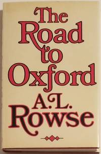 THE ROAD TO OXFORD