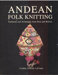 Andean Foilk Knitting