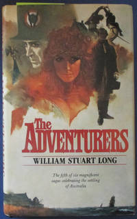 Adventurers  The Book #5 of The Australians Series