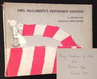 Mrs. McGarrity's Peppermint Sweater