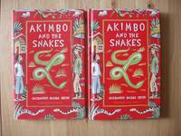 image of Akimbo and the Snakes