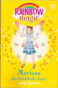 "RAINBOW MAGIC ""MARIANA"" The Goldilocks Fairy - Storybook Fairies, Book 2"