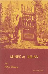 image of Mines of Julian
