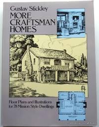 More Craftsman Homes (Dover Architecture)