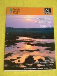 Watching Wildlife in Suffolk