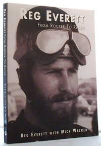 image of Reg Everett: From Rocker to Racer