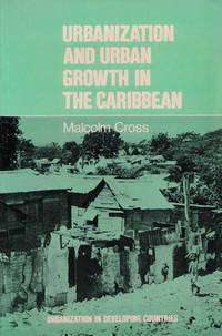 Urbanization and the Urban Growth in the Caribbean