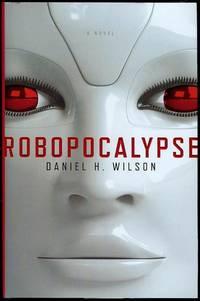 image of Robopocalypse