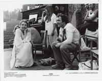 La Luna (Original photograph from the set of 1979 film)