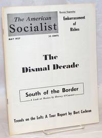 The American Socialist Volume 4, Number 5, May 1957