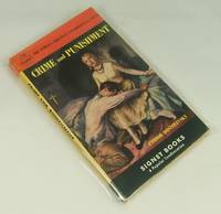 image of CRIME AND PUNISHMENT (Signed By Cover Artist James Avati)