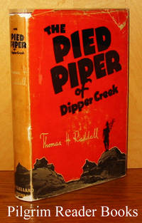 The Pied Piper of Dipper Creek and Other Tales.