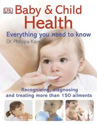 Baby & Child Health Everything You Need to Know