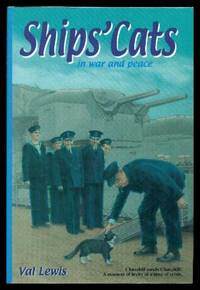 image of SHIPS' CATS - in War and Peace