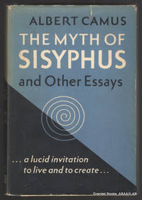 Myth of Sisyphus and Other Essays.