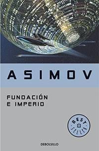 image of Fundacion E Imperio / Foundation and Empire