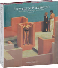 Flowers of Perversion: The Delirious Cinema of Jesus [Jess] Franco, Volume 2 (Limited Edition, one of 500 copies)