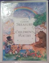 image of The Classic Treasury of Children's Poetry