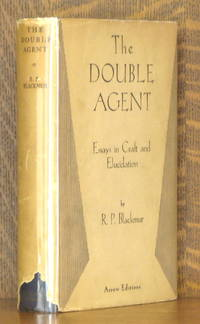 image of THE DOUBLE AGENT, ESSAYS IN CRAFT...