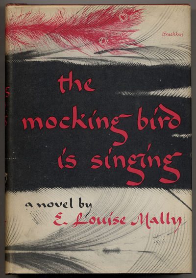 New York: Henry Holt, 1944. Hardcover. Near Fine/Very Good. First edition. Offsetting to the endpape...