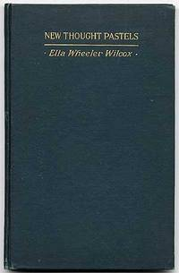 Holyoke MA: Elizabeth Towne, 1906. Hardcover. Near Fine. First edition. A little rubbing to the rear...